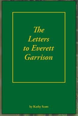 Image for The Letters to Everett Garrison