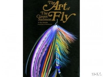 Image for The Art of the Classic Salmon Fly