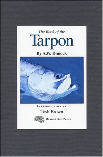 Image for The Book of the Tarpon